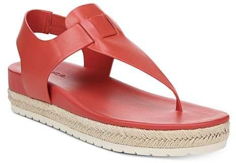 e1f6b153ab640 Women's Flint Platform Thong Sandals