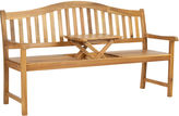 Asstd National Brand Lucile Outdoor Bench