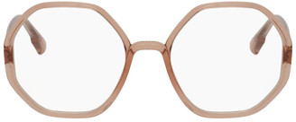 Christian Dior Pink SOSTELLAIRE05 Glasses