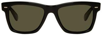 Oliver Peoples Black Oliver Sunglasses