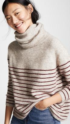 Mes Demoiselles Mac Arthur Knitted Sweater
