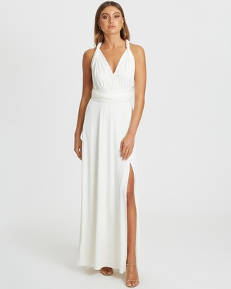 Chancery Taylor Multiway Infinity Dress
