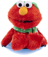 Kurt Adler Musical Elmo Figurine