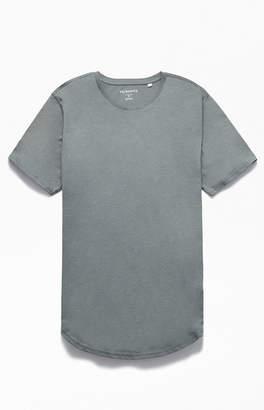 Proenza Schouler Basics Basics Brody Scallop T-Shirt
