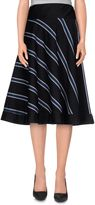 Alexis Mabille Knee length skirts