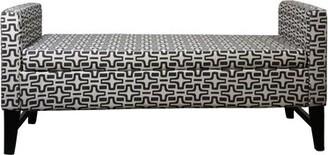 ORE Furniture Fabric Storage Bench