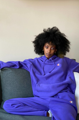 Champion UO Exclusive Boyfriend Hoodie Sweatshirt