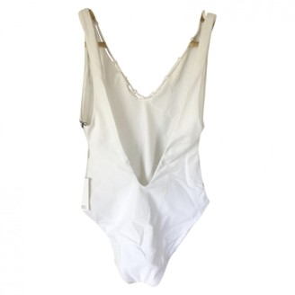 JADE SWIM White Swimwear for Women
