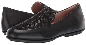 FitFlop Lena Crystal Loafers
