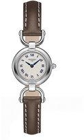 Longines Equestrian Ladies' Stainless Steel Strap Watch