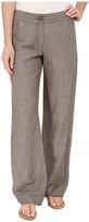 Nic+Zoe Easy Linen Pant