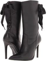 Harley-Davidson Payton (Black) - Footwear