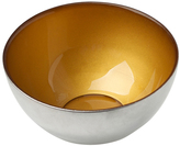 Sheridan Silver & Gold Condi Bowl