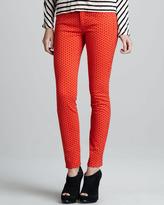 Splendid West End Skinny Jeans