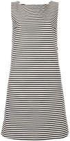 'S Max Mara striped shift dress