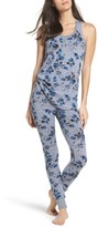 Make + Model Women's Cozy Brushed Hacci Pajamas