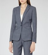 Reiss Russell Jacket Textured Blazer