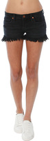 Blank NYC Little Queeny Short