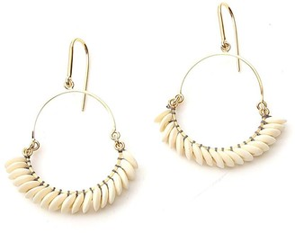 Isabel Marant Tribal Earrings
