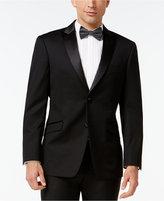 Tommy Hilfiger Peak-Lapel Classic-Fit Tuxedo Jacket