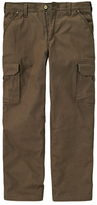 Timberland Men's Gridflex Insulated Canvas Utility Pant 30