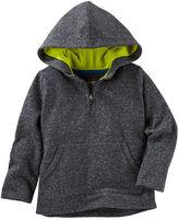 Osh Kosh Fleece Active Pullover Hoodie