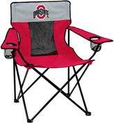 Bed Bath & Beyond Ohio State University Elite Folding Chair
