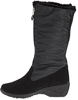 Khombu Women's Amber-KH Cold Weather Boot