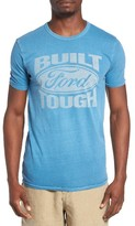 Lucky Brand Men's Built Ford Tough Graphic T-Shirt