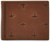 Fossil Pilot Large Coin Pocket Bifold