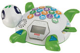 Fisher-Price Think Learn Spell and Speak Sea Turtle