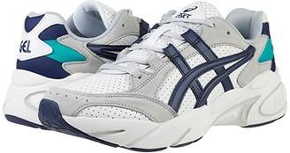 Asics Gel-Bnd (Black/Black 1) Men's Shoes