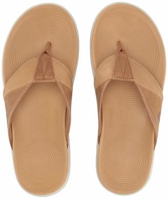 Sperry Mens Regatta Thong Sandals