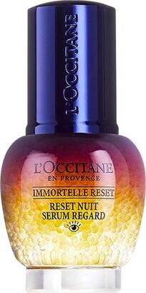 L'Occitane Immortelle Overnight Reset Eye Serum