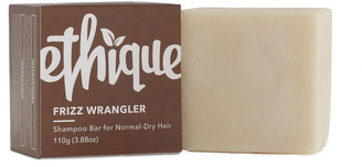 Éthique Frizz Wrangler Solid Shampoo For Dry Or Frizzy Hair 110G