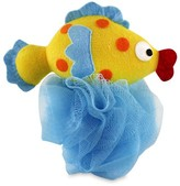 Kingsley Fish Nylon Mesh Scrubber