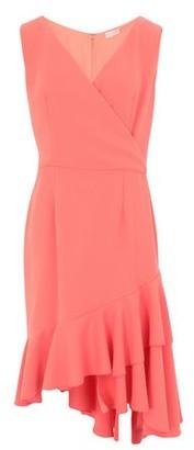 alex vidal Knee-length dress