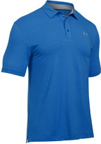 Under Armour Men's Quick-Dry Charged Cotton Golf Polo