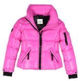 SAM. Toddler's & Little Girl's Freestyle Puffer Jacket