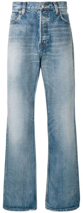 Balenciaga regular-fit jeans