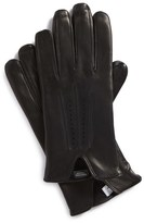 Nordstrom Perforated Leather Gloves