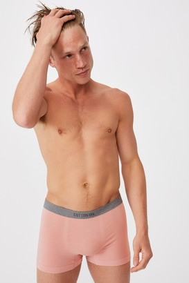 Cotton On Mens Seamless Trunks