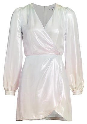 Olivia Rubin Meg Silk Dress