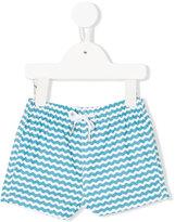 Knot Summer waves swim shorts