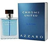 Azzaro Chrome United by Loris for Men 2.5 oz After Shave Balm