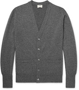 William Lockie - Oxton Cashmere Cardigan