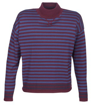 Armor Lux LOCTUDY women's Sweater in Multicolour