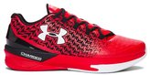 Under Armour Men's UA ClutchFit® Drive 3 Low Basketball Shoes
