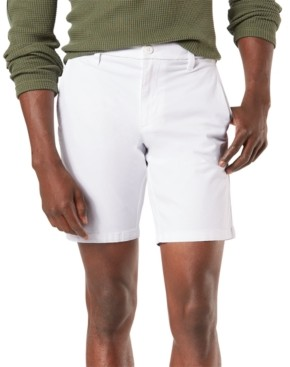Dockers Ultimate Supreme Flex Stretch Solid Shorts