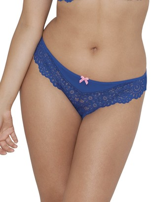 Curvy Kate Women's Smoothie Deluxe Brazilian Brief